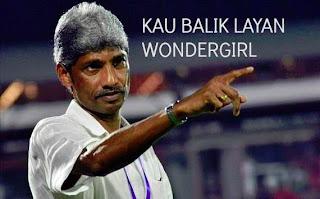 Malaysia kecundang di semi final AFF Suzuki Cup