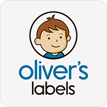 Oliver's Labels