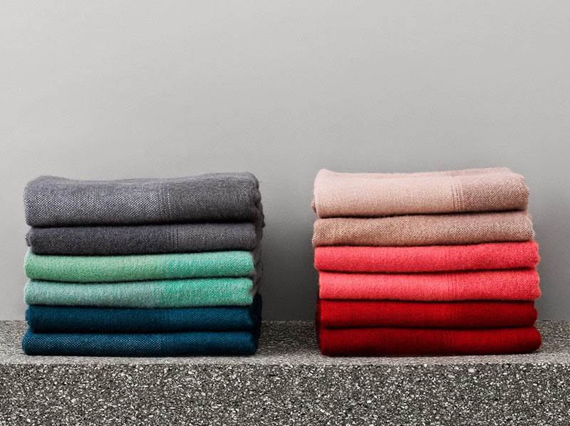 BEAUTIFUL MODERN THROW BLANKETS IN 40% WOOL ALL COLORS Modern Classy Nice Throw Blankets