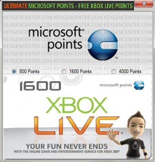 Xbox 360 code generator no download