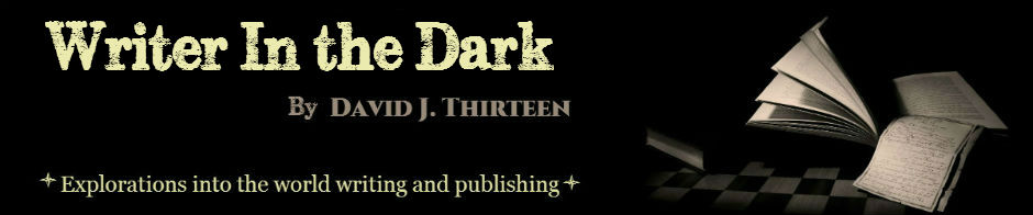 Writer In The Dark