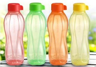 Akibat Menggunakan Botol Plastik Sembarangan untuk Tempat Minuman