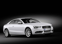 2013 Audi A5 Coupé ReStyled typ 8T3
