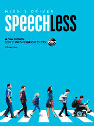 Speechless - Season 1