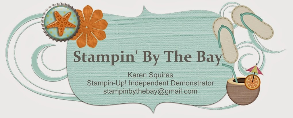 Stampin' By The Bay