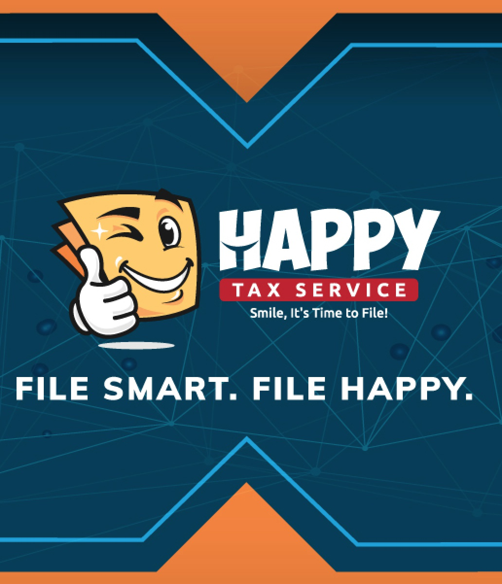 Get Your Happy Tax Filing Service Mobile App
