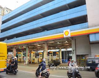 Macau Car Park