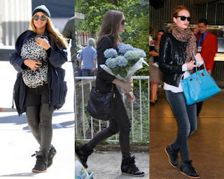 Celebrities-Isabel-Marant-Sneakers2