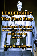 Leadership the First Step