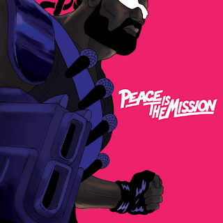 Stream the new Major Lazer album