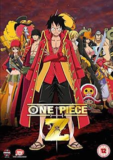 One Piece Film – Z In roman Subtitrat