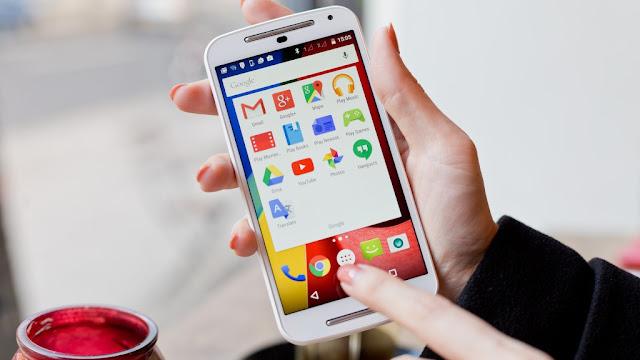 Cara Backup Aplikasi Ponsel Android Tanpa Root