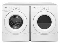 Amana Laundry Pair on Sale