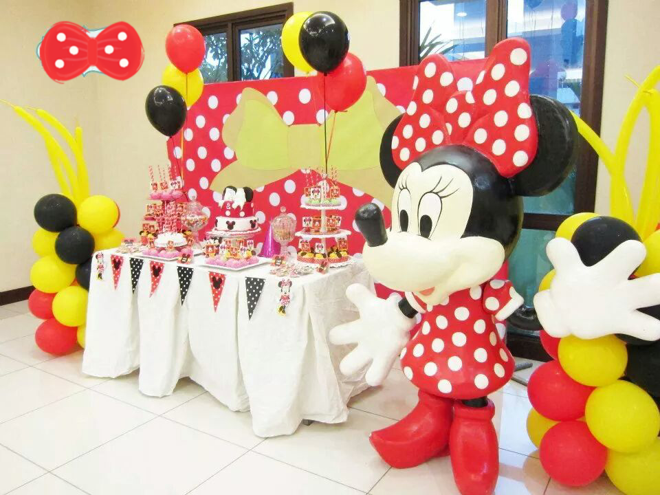Balon dekorasi dekorasi balon balon pesta murah di for Dekor ulang tahun
