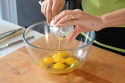 Procedimento Budino alla vaniglia - Step 3