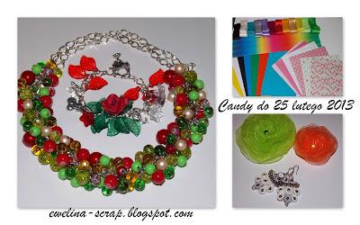 Candy u Eweliny