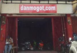 Lowongan Kerja Danmogot Makassar