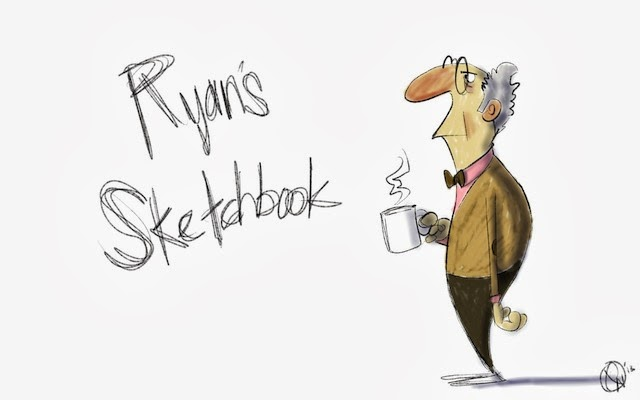 ryans sketchbook