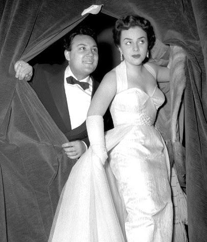 claudio villa sanremo 1955
