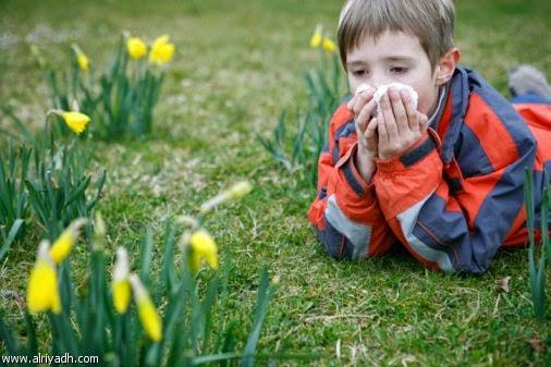 Аллергические патологии у