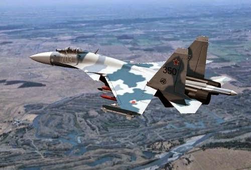 تحطم طائرة عسكرية بالبيضاء  الليبية ومصرع قائدها