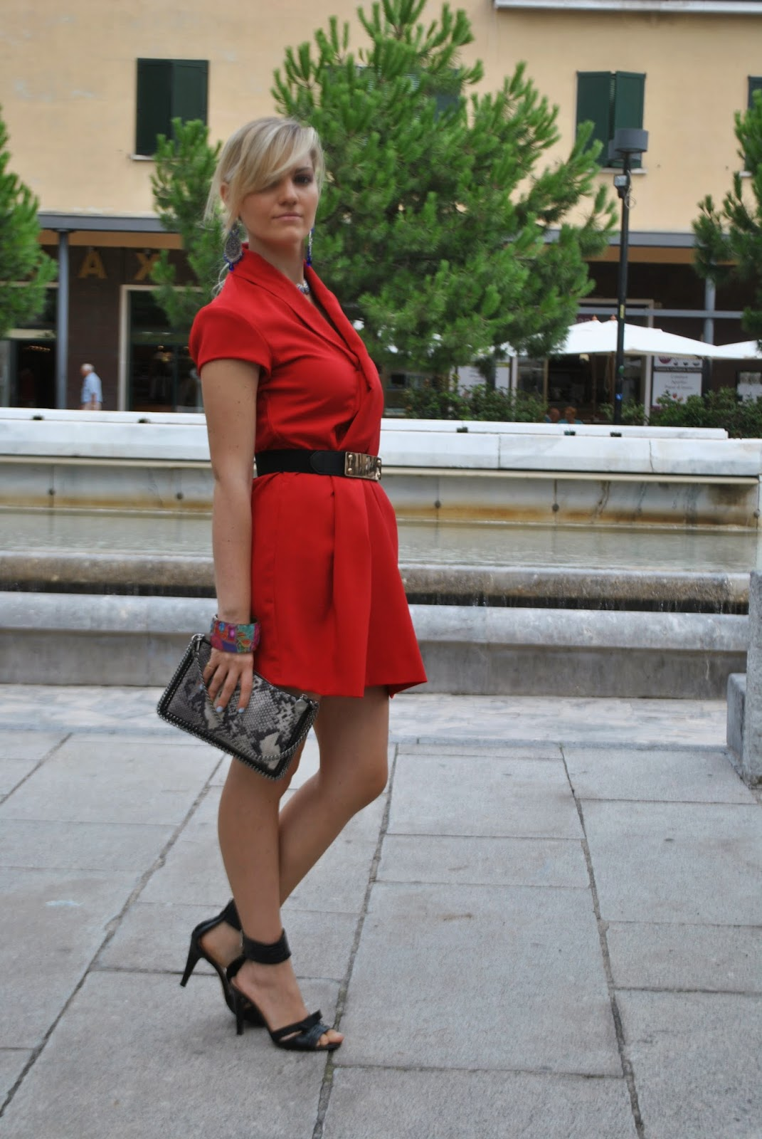outfit recap august 2014 outfit agosto 2014 outfit estate 2014 outfit estivi ragazze majique gioielli majique outfit estate 2014 outfit mariafelicia magno fashion blogger di colorblock by felym fornarina pimkie gioielli majique majique jewels majique london jewels fashion blogger italiane fashion bloggers italy look book street style look book august 2014 street style august 2014