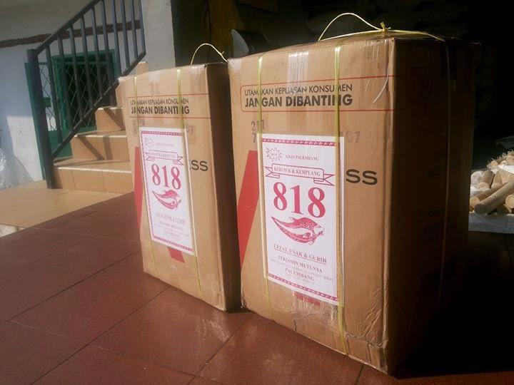 pengiriman paket palembang jakarta