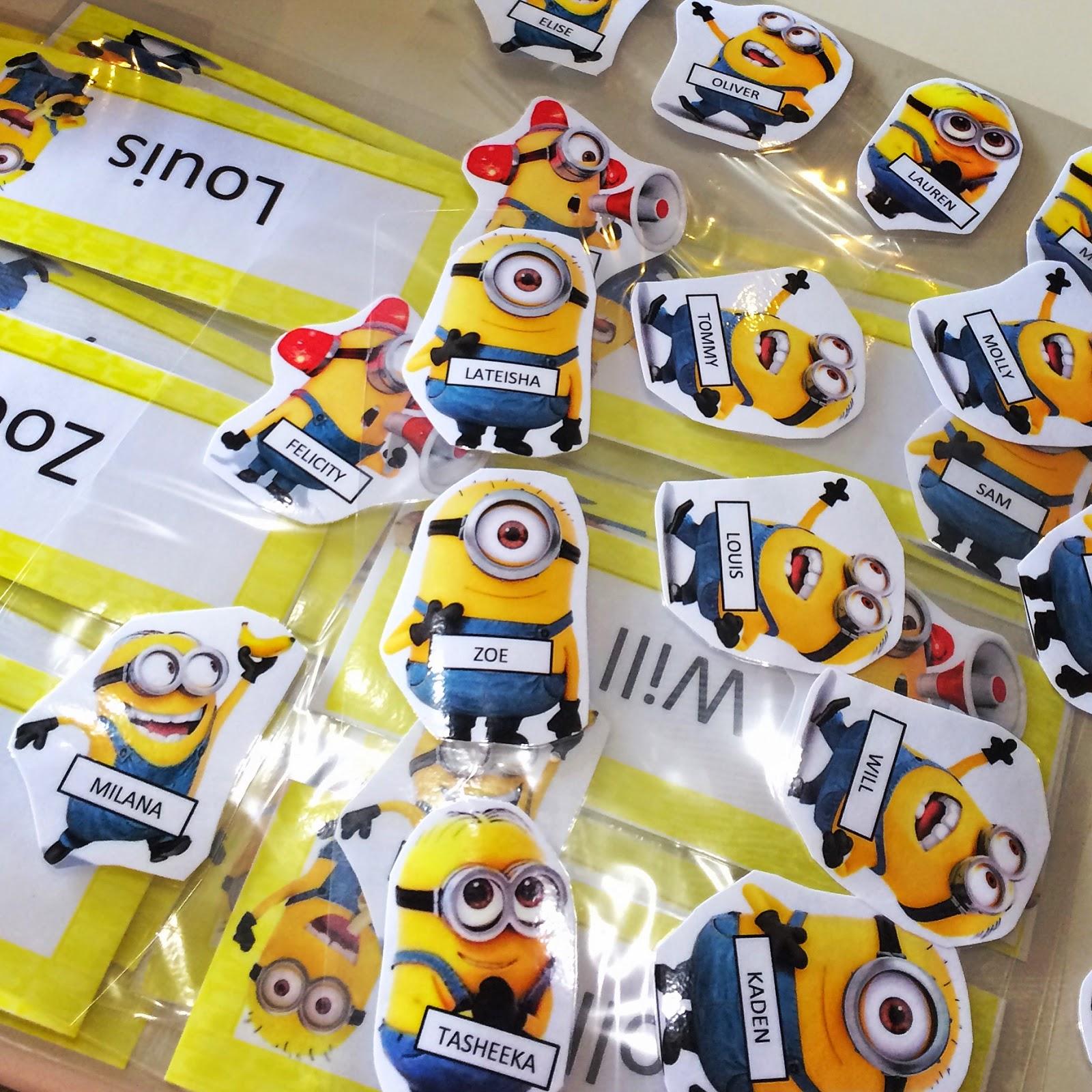Minions classroom door | teaching | Pinterest | Minion classroom ...
