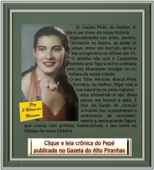 http://historiacajazeiras.blogspot.com.br/2013/01/iracles-pires-80-anos.html