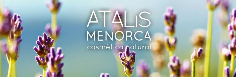 Atalis Menorca - Cosmética Natural