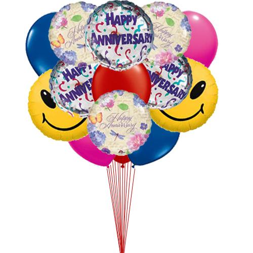 GIFTBLOOMS: Balloons Online