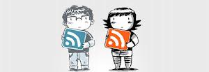 Ricevi gli aggiornamenti tramite i feed RSS