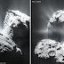 Rosetta dan Philae Ungkap Detail Terbaru Komet 67P