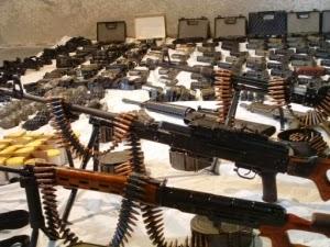 Bosnia Sumbang 500 Ton Amunisi ke Irak