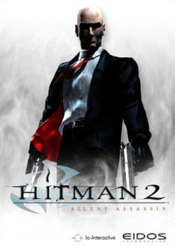 Hitman 2 PC Game Free Download