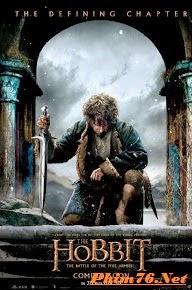 Người Hobbit: Trận Chiến 5 Đạo Quân - The Hobbit: The Battle Of The Five Armies