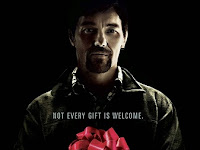The Gift Movie 2015