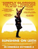 Amanece en Edimburgo (2013) online y gratis