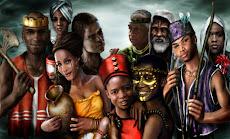 Cultura de Ifá Afro Cubana Brasileira . IfáOrí
