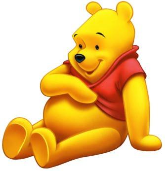 Gambar-gambar kartun lucu winnie the pooh ~ MAINAN CEWE