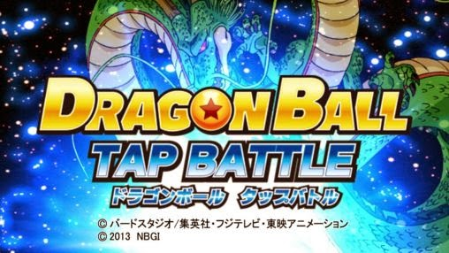 Dragon ball: Tap battle untuk Android
