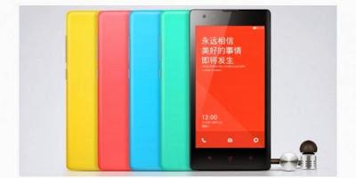 Xiaomi Hongmi 2 meluncur akhir th. ini, usung octa-core CPU