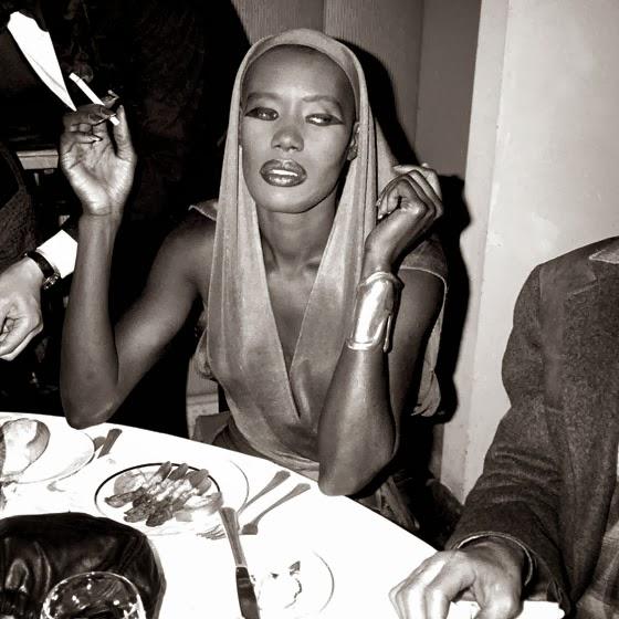 Celebrating Grace Jones Faces Of Black Fashion Celebrating Grace Jones