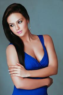 Sana Khan Hot Image Gallery