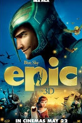 Epic (2013)- Download Full Free
