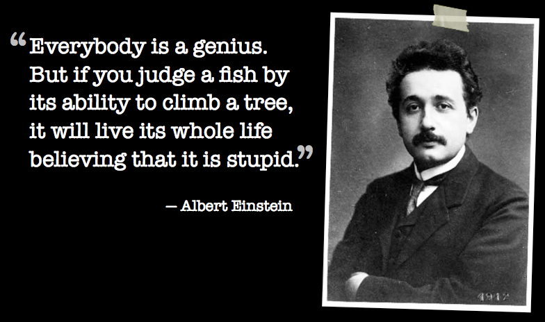Einstein quoteEinstein Quotes