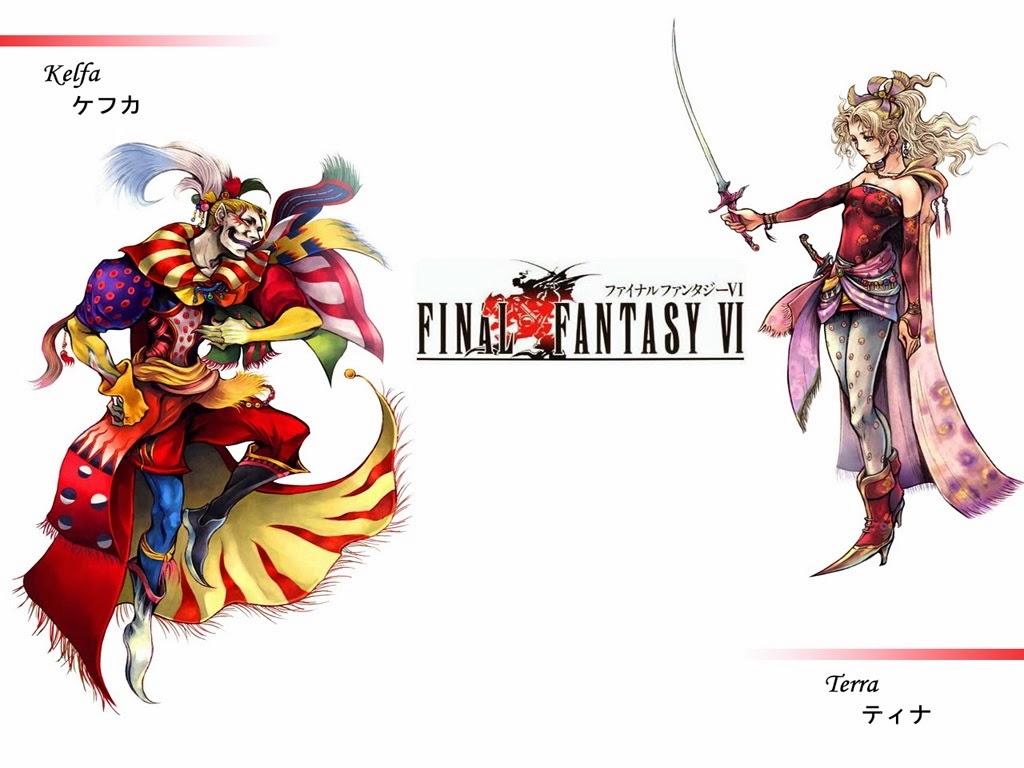 Final Fantasy VI para Android e iOS, uno de los mejores Final Fantasy en tu Smartphone