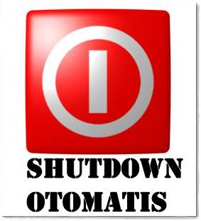Shutdown Otomatis Pada Windows 7