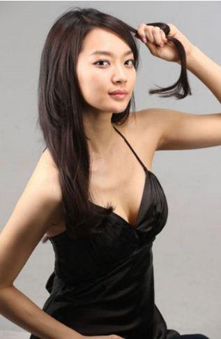 actress behind gumihothe beautiful shin min ah