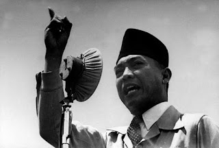 Bung Karno Sosok Pemimpin Idola Indonesia